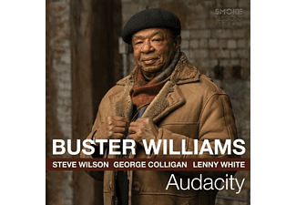 Buster Williams - Audacity - (Vinyl)