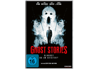 GHOST STORIES - (DVD)