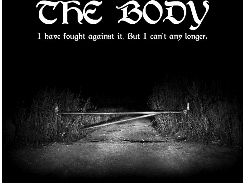 The Body - I Have Fought Against It (+MP3 Colored) [Vinyl]