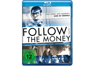 Follow the Money - Staffel 1 - (Blu-ray)