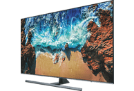 SAMSUNG UE49NU8049T LED TV (Flat, 49 Zoll, UHD 4K, SMART TV, Tizen)