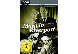 Mord in Riverport - (DVD)