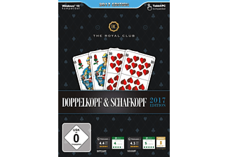 The Royal Club Doppelkopf & Schafkopf 2017 - PC