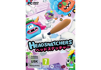 Headsnatchers - PC