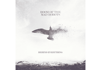 Room Of The Mad Robots - Beind Everything (Digipak) (CD)