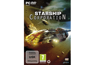 Starship Corporation - PC