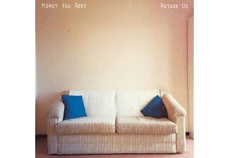 Money For Rope - PICTURE US - (CD)