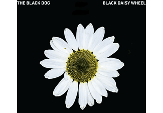The Black Dog - Black Daisy Wheel - (CD)