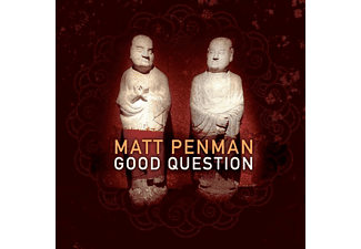 Matt Penman - Good Question - (CD)