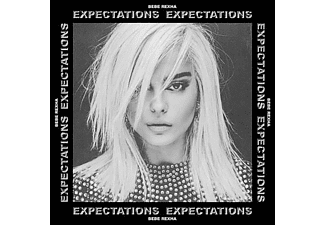 Bebe Rexha - Expectations - (CD)