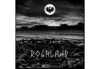 The Konsortium - Rogaland - (CD)