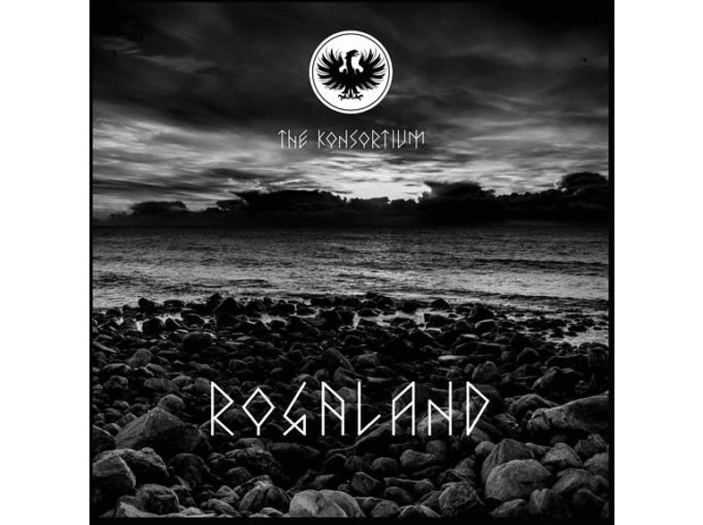 The Konsortium - Rogaland [CD]