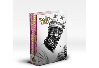 Said - Haq (Ltd.Boxset) [CD]
