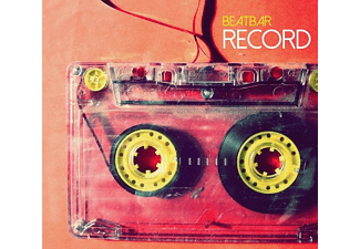 Beatbar - Record - (CD)
