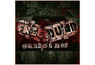 Freedump - Skate N Die - (CD)