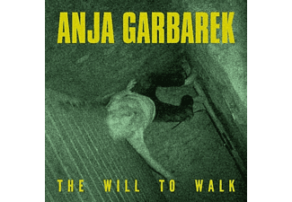 Anja Garbarek - The Will To Walk - (Vinyl)