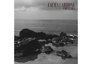 Laura Carbone - Empty Sea - (CD)