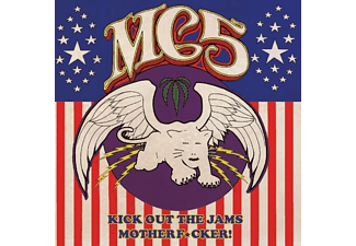 MC5 - Kick Out The Jams - (Vinyl)