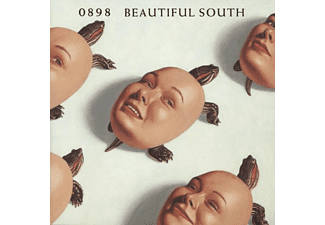 The Beautiful South - 0898 BEAUTIFUL SOUTH (REMASTERED 2017) - (Vinyl)