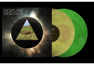 Gov't Mule - Dark Side Of The Mule (Ltd.Colored 180 Gr.2LP+MP3) - (Vinyl)