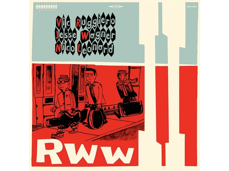 R.W.W.(Reggae Workers Of The World) - R.W.W.II (180Gr./+Download) [Vinyl]