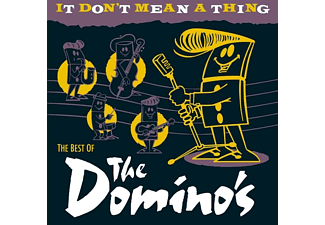 The Domino's - It Don't Mean A Thing (Best Of) - (CD)