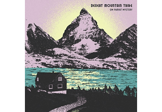 Desert Mountain Tribe - Om Parvat Mystery - (CD)