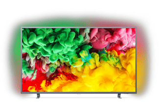 PHILIPS 55PUS6703 55'' 139 cm Ultra HD Smart LED TV
