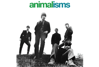 The Animals - Animalisms (Blue Vinyl Edition) [Vinyl]
