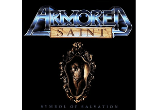 Armored Saint - Symbol Of Salvation - (CD)