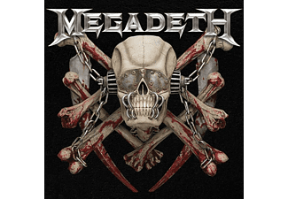 Megadeth - Killing Is My Business...And Business Is Good-The Final Kill - (CD)