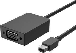 MICROSOFT Surface Mini DisplayPort till VGA adapter
