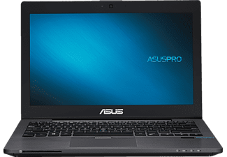 ASUS B8230UA-GH0185R, Business Notebook mit 12.5 Zoll Display, Core™ i7 Prozessor, 8 GB RAM, 256 GB SSD, HD-Grafik 520, Schwarz