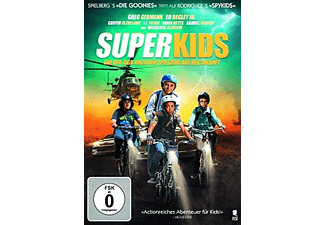 SUPERKIDS - (DVD)