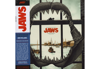 John Williams - Jaws (Remastered 180g 2LP) [Vinyl]