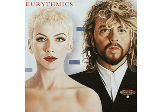 Eurythmics - Revenge - (Vinyl)