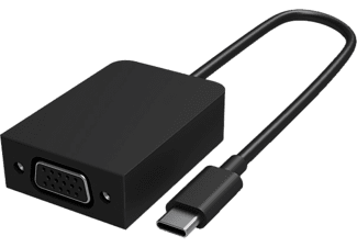 MICROSOFT Surface USB-C till VGA adapter