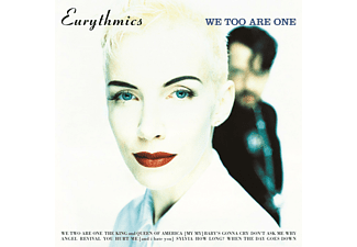 Eurythmics - We Too Are One - (Vinyl)