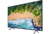 SAMSUNG UE43NU7199UXZG LED TV (Flat, 43 Zoll/108 cm, UHD 4K, SMART TV, Tizen)