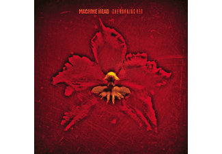Machine Head - Burning Red (Coloured) (Vinyl LP (nagylemez))