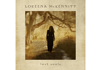 Loreena McKennitt - Lost Souls (Deluxe Edition) (CD)