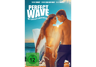 PERFECT WAVE - (DVD)