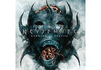 Nevermore - Enemies Of Reality (Vinyl LP + CD)