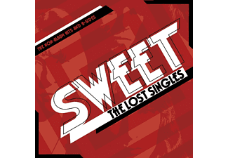 Sweet - Lost Singles (CD)