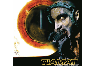 Tiamat - A Deeper Kind of Slumber (High Quality) (Vinyl LP (nagylemez))