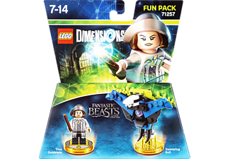 LEGO DIMENSIONS Lego Dimensions Level Pack Phantastische Tierwesen