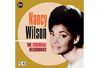 Nancy Wilson - Essential Recordings (CD)