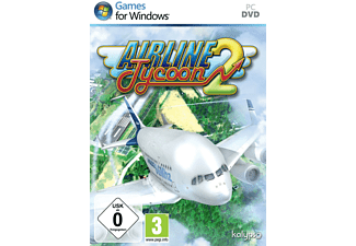 Airline Tycoon 2 [PC]