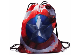 Marvel Turnbeutel Captain America