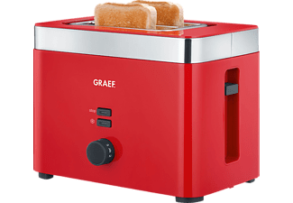 GRAEF To 63, Toaster, 888 Watt